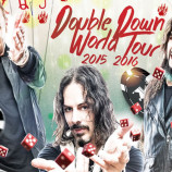 The Winery Dogs con tributo a Bowie