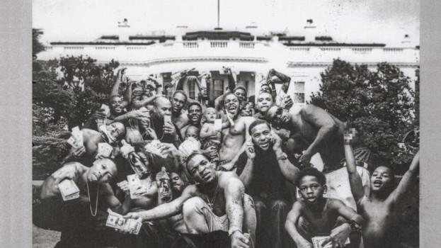 Kendrick Lamar – To Pimp a Buttefly