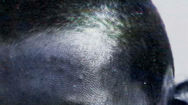 Massive Attack – Ritual Spirit EP