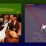 Porqué vale la pena escuchar Currents, el nuevo álbum de Tame Impala