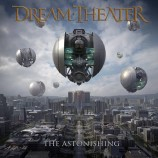 Dream Theater – The Astonishing