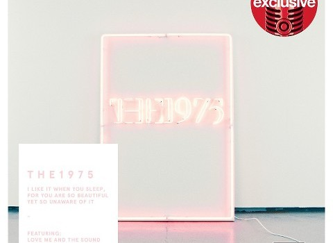 The 1975 – I Like It When You Sleep, For You Are So Beautiful Yet So Unaware of It