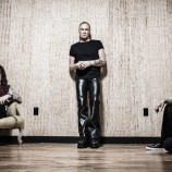 Imperdible show de The Winery Dogs en Paraguay