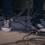 Converse presenta unos championes con pedal de WAH incluido