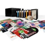 Pink Floyd lanzará Boxset de 27 CDs con 7 horas de temas nunca lanzados