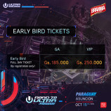 Vuelve el Road To Ultra Paraguay
