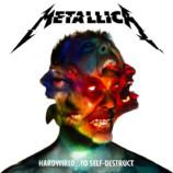Metallica anuncia nuevo disco y comparte adelanto