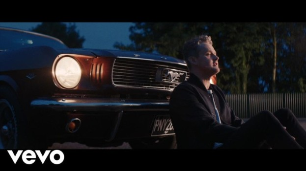"Tom Chaplin estrena video para el single ""Quicksand"""