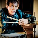 Richie Ramone, mantiene el legado de Ramones