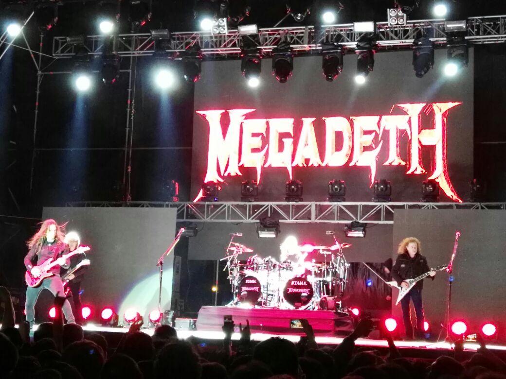 megadeth-show
