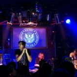 One, Two, Three, Four… Richie Ramone en Paraguay