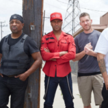 """The Party's Over"" es el primer single de los Prophets of Rage"