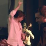 """The Last Shadow Puppets estrena video de """"Les Cactus"""", cover de Jacques Dutronc"""
