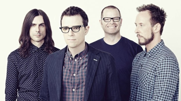 "Weezer lanza el tema ""The Last Days Of Summer"""