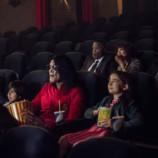 Se estrenó un biopic sobre Michael Jackson