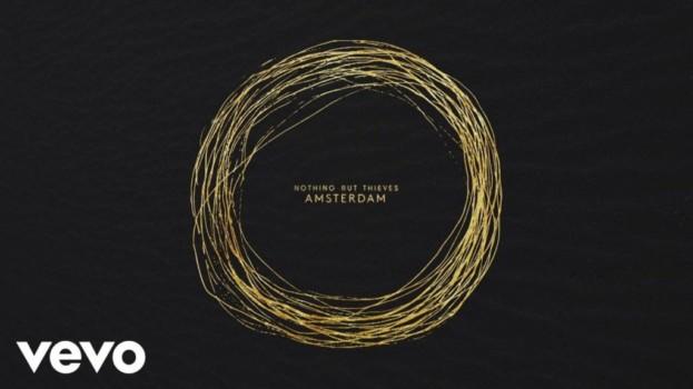 Nothing but Thieves estrenan el primer single de su nuevo disco