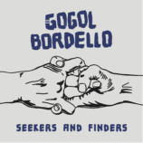 "Gogol Bordello estrena ""Saboteur Blues"" y anuncia nuevo disco"