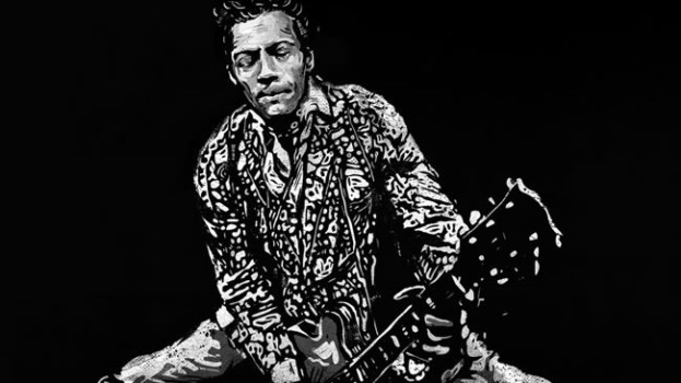 Chuck Berry – Chuck