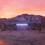 "Arcade Fire anuncia nuevo disco estrenando ""Everything Now"""