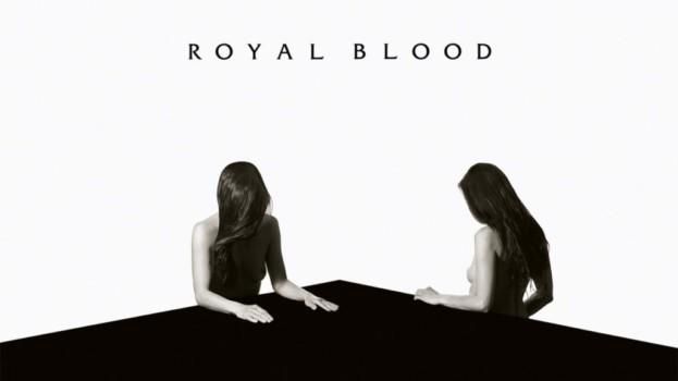 Royal Blood – How Did We Get So Dark