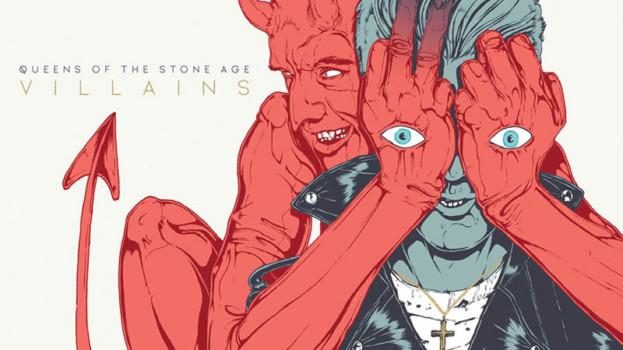 """""""The Way You Used to Do"""" es lo nuevo de Queens of The Stone Age"""