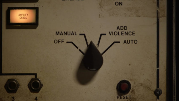 "Escuchá lo nuevo de Nine Inch Nails, ""This isn't the Place"""