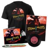 """Los Stone Temple Pilots preparan reedición por los 25 años de """"Core"""""""