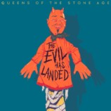 "Queens of the Stone Age nos cuenta que ""The Evil Has Landed"" (nuevo single)"