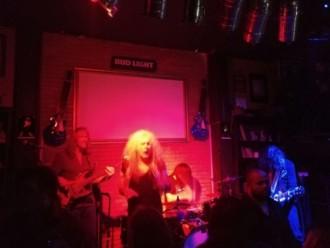 Led Zepagain revivió a Led Zeppelin en Kilkenny