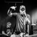 CJ Ramone regresa a Paraguay con show en Kilkenny