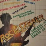 A 30 años de Rock Sanber, nos habla Zeta Bosio