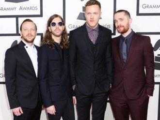 Headliners de Asunciónico entre los nominados a los premios Grammys
